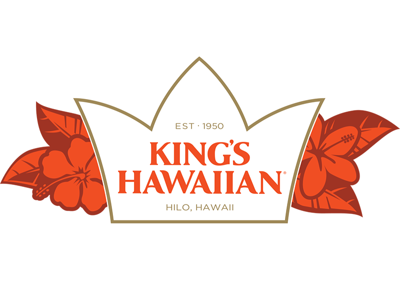 HFW Partners Kings Hawaiian Logo